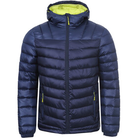 Icepeak Leal Jas Heren, dark blue